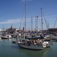 Ramsgate Royal Harbour, Рамсгейт