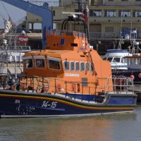 Ramsgate Lifeboat, Рамсгейт