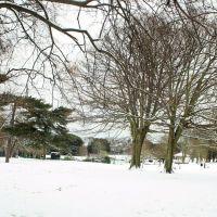 Ellington Park, Ramsgate, Рамсгейт