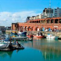 Ramsgate Harbour, Рамсгейт