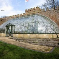 Italianate Greenhouse, George VI park, Ramsgate, Рамсгейт
