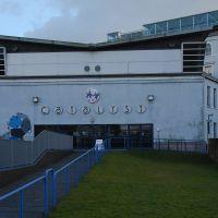 Catalyst Museum, Ранкорн