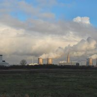 Fiddlers Ferry power station, Ранкорн