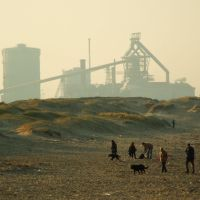 Chorus steel works, Редкар