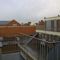 Redcar roofs, Редкар