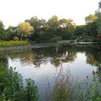 Locke Park,  Redcar, Редкар