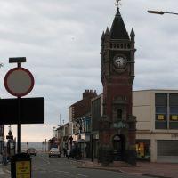 Redcar Clock, Редкар