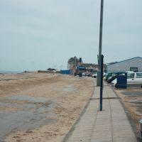 Redcar - beach, Редкар
