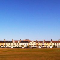 Redcar Cricket Club, Редкар