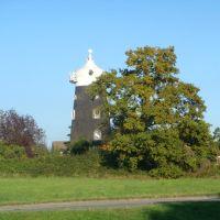 Windmill close up, Рейгейт