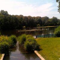 Priory Park Lake (6), Рейгейт
