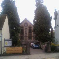 Reigate Methodist Church, Рейгейт