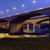 M2 Bridge Rochester lansfield.com, Рочестер
