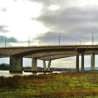 Medway Bridges, Рочестер