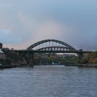 The Wearmouth Bridge, Сандерленд