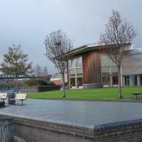 University of Sunderland, Сандерленд