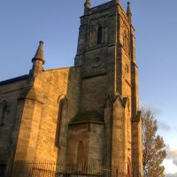 Holy Trinity Church, Sunderland, Southwick (Front), Сандерленд