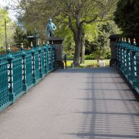 Mowbray Gardens : Sunderland, Сандерленд