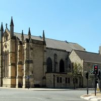 St. Marys Church : Sunderland, Сандерленд