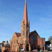 Trinity United Reformed Church - St Albans, Сант-Албанс