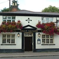 the jolly sailor st.albans, Сант-Албанс