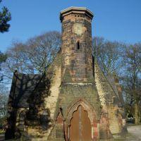 Windleshaw Chapel, Сант-Хеленс