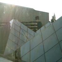 Hilton Hotel pyramids, Сант-Хеленс