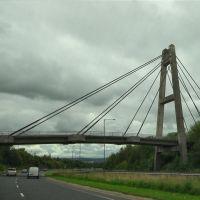 Sherdley footbridge, Сант-Хеленс