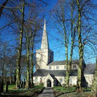 Nottinghamshire Churches (8): Sutton-in-Ashfield [UK], Саттон-ин-Ашфилд