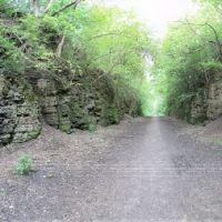 Skegby Trail, Саттон-ин-Ашфилд