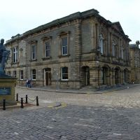 Customs House, South Shields, Саут-Шилдс