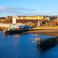 Tynemouth, Саут-Шилдс