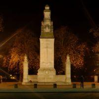 Southampton Cenotaph, Саутгэмптон