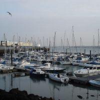 Marine Town Quay, Саутгэмптон