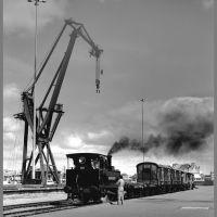 96 Normandy, Southampton Docks 05/06/1994, Саутгэмптон