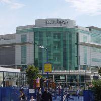 John Lewis Southampton UK, Саутгэмптон