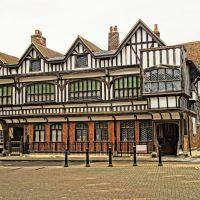 Tudor House, Саутгэмптон
