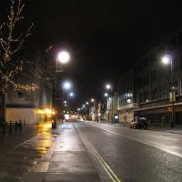 Southampton. 2007.12.26. 18:47. Above Bar Street, Саутгэмптон