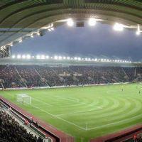 Southampton FC - St Marys, Саутгэмптон