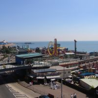 Adventure Island on Seafront, Саутенд-он-Си