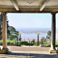 """The View, Westcliff-on Sea"" essex. may 2014, Саутенд-он-Си"