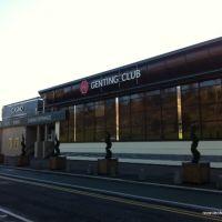 Genting Club, Саутенд-он-Си