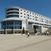 Ramada Hotel, Саутпорт