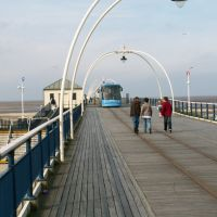 Southport Pier, Саутпорт