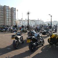 Bikes, Саутпорт