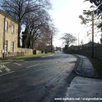 Fitzwilliam Street, Swinton, Свинтон