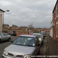 Wood Street, Swinton, Свинтон