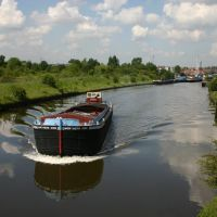 Sheffield and South Yorkshire Navigation Canal., Свинтон