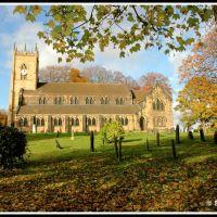 St Margarets, Свинтон