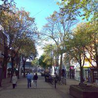 Sale Town Centre, Sale, Сейл